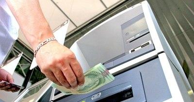 La Nación / Bancos ganaron US$ 96 millones durante primer trimestre del 2021