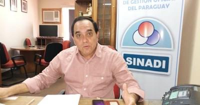 La Nación / Docentes piden al Gobierno aplazar clases presenciales
