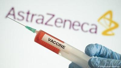 Diputados declaran de Interés Nacional al excedente de vacunas de EE.UU.