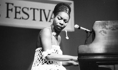 """Missisipi Goddam"" de Nina Simone, el canto como arma"