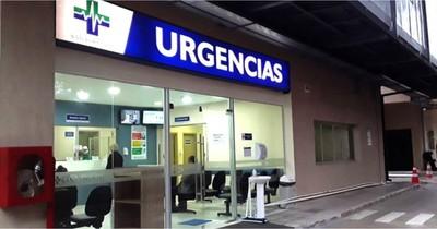 La Nación / Crece la deuda que tiene Salud con los sanatorios privados