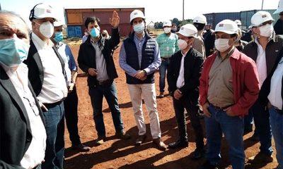 Con inversión de USD 5 millones fábrica produciría oxígeno para cubrir 50% de demanda en el país