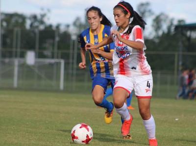 Hoy arranca el campeonato del fútbol femenino