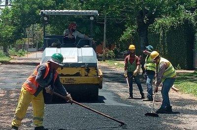 Essap culmina alcantarillado sanitario en Zona Norte de Fernando de la Mora