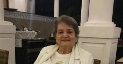 La Nación / Mujer destacada: Lilia Piatti, maestra, evaluadora, autora de libros e incansable del aprendizaje