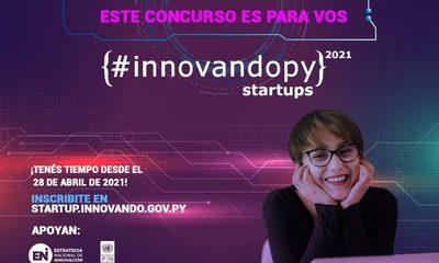 Presentan InnovandoPy para modelos de negocios B2B