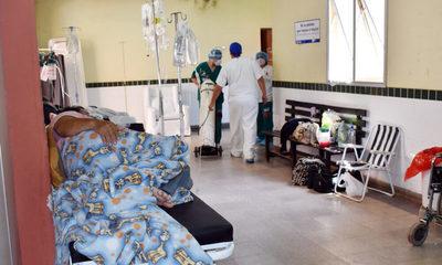 De todos los fallecidos diarios por COVID, solo el 20% muere en terapia intensiva