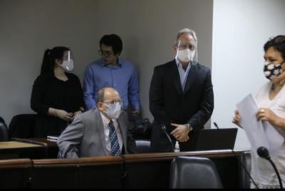 Fiscalía apela y pide revocar parcialmente condena a Cárdenas
