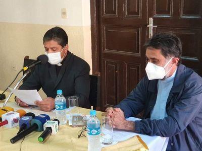 EPP: Iglesia sin éxito en intermediación por secuestrados