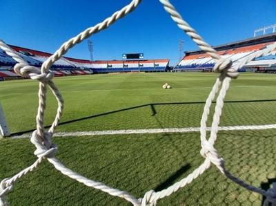 La huella del Programa Evolución en el fútbol paraguayo