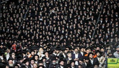 Tragedia en Israel: más de 40 muertos en estampida durante fiesta religiosa