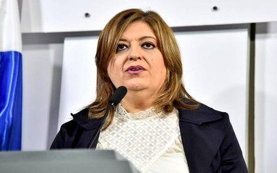 Fiscal general ratificó que el Estado no es responsable de la muerte de adolescentes en campamento del EPP