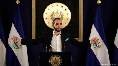 Con un Congreso aliado, Bukele gobernará sin obstáculos El Salvador