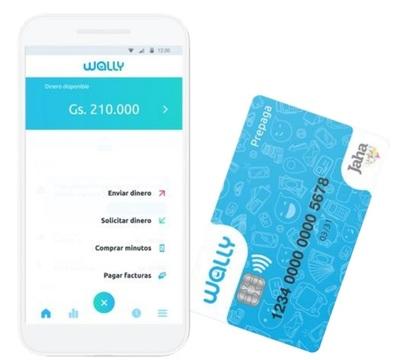 Lanzan al mercado nacional la primera tarjeta prepaga de doble funcionalidad