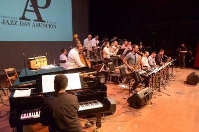 Invitan a disfrutar de la transmisión del Festival Jazz Day
