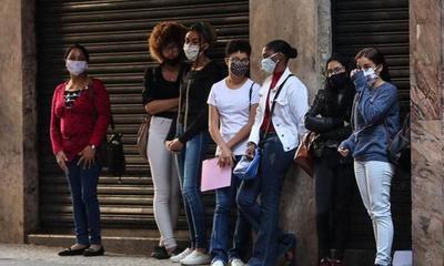 Brasil sigue registrando récords de desempleo: hay 14,4 millones de personas sin trabajo – Prensa 5