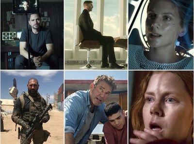 Seis estrenos más esperados de Netflix en mayo