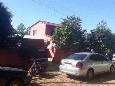 Allanan vivienda de intendente de Independencia en busca de arma