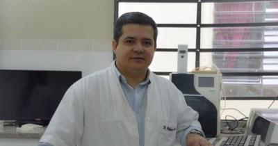 La Nación / Vacunación vip de Mirta Gusinky tumba a director sanitario