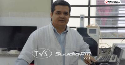 Vacunación vip de Mirta Gusinky tumba a director sanitario