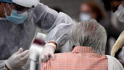 Desde el lunes vacunación contra el COVID-19 será por terminación de cédula