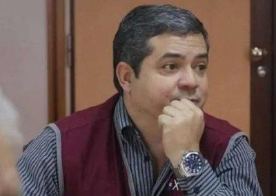 Salud separa del cargo a director de Región Sanitaria de Asunción tras presunta vacunación VIP de Mirta Gusinky