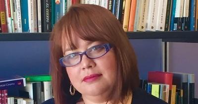 La Nación / Maestra sobresaliente: paraguaya que enseña en EE.UU insta a sus pares a capacitarse y ser empáticos
