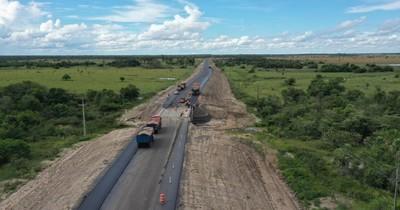 La Nación / Deuda del MOPC con vialeras asciende a US$ 100 millones