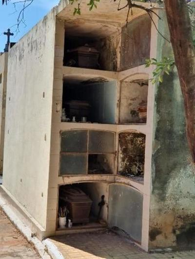 Piden poner en óptimas condiciones cementerios municipales de Asunción – Prensa 5