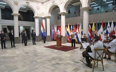 Instan a difundir la guarania para candidatura ante Unesco