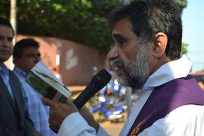 Sacerdote expone división en el EPP por presencia de niños en los campamentos