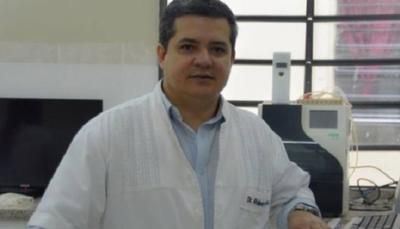 Separan del cargo al director de la XVIII Región Sanitaria por vacunación a senadora Gusinky