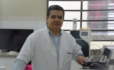 """Vacunación anticovid de Mirta Gusinky: """"castigan"""" a Director de XVIII Región Sanitaria, Dr. Robert Núñez"""