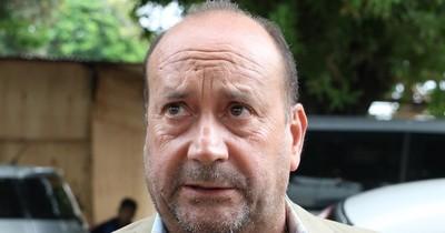 """La Nación / Jóvenes del PLRA solicitan a """"Cachito"""" expulsar a Gusinky del Senado"""