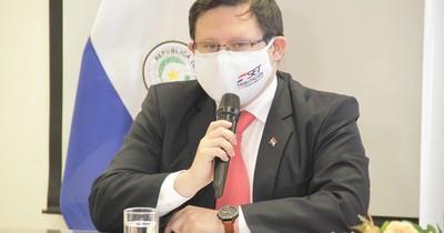 La Nación / SET está dispuesta a enviar informe a embajadas de EEUU y Unión Europea en caso Cadep