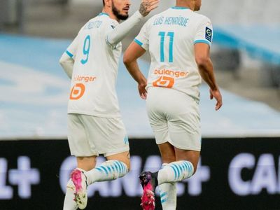 Darío Benedetto rescata un agónico empate para el Marsella