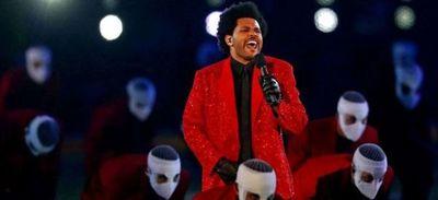 La música se reivindica con The Weeknd; es el más nominado en los Billboard