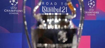 La UEFA mantiene la final de Champions en Estambul a pesar del confinamiento