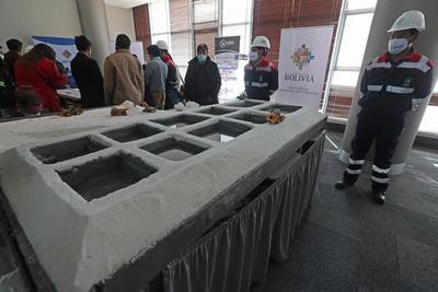 La industrialización del litio vuelve a la agenda gubernamental en Bolivia
