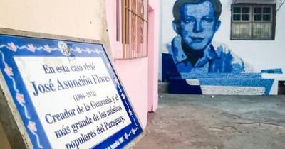 La Nación / Proponen a la guarania como patrimonio inmaterial de la humanidad ante la Unesco