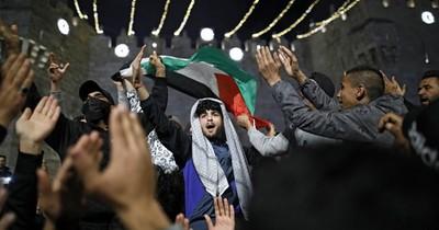 La Nación / Suspensión de elecciones palestinas agrega tensión al prolongado conflicto con Israel