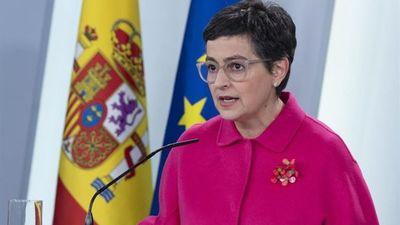 Ministra de Exteriores de España visitará Paraguay el 7 y el 8 de mayo