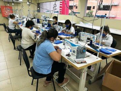 Paraguay recupera el nivel de empleo formal en menos de un año de pandemia