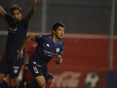 Guaireña supera a Nacional en la Visera