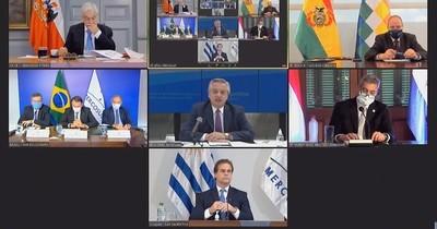 La Nación / Mercosur debatirá en mayo flexibilización de negociaciones con terceros