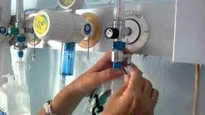 Brasil autorizó la exportación de oxígeno medicinal al Paraguay