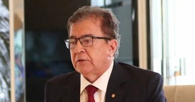 La Nación / La Contraloría inicia auditoría a Yacyretá e Itaipú Binacional