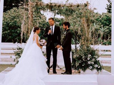 Jóvenes de la generación Z preparan bodas más digitales