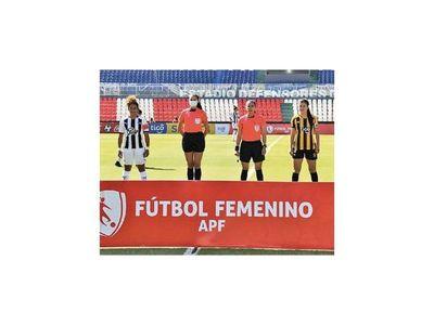 Arrancó la puja en el fútbol femenino