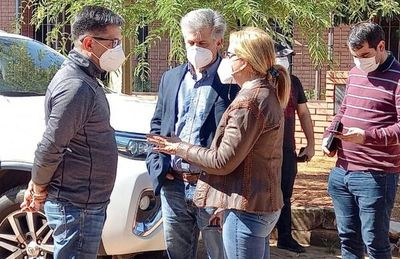 Familias de secuestrados coordinarán con   agentes